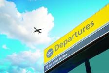 Seis em cada dez voos internacionais no Brasil decolam de SP; veja a oferta por cidade