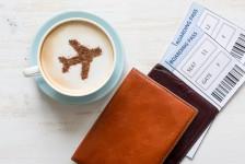 Busca por passagens aéreas cresce 86% no primeiro semestre, diz pesquisa