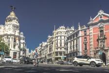 Madri quer controlar construções de novos hotéis no centro