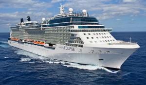 Celebrity Cruises suspende operações até 15 de setembro