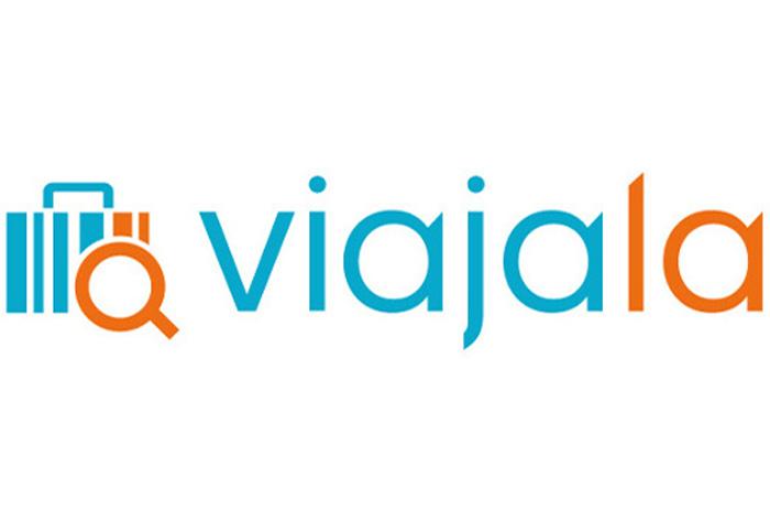 Viajala logo