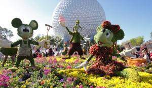 Confira quais são os três principais eventos da Disney durante o ano