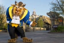 """Veja as atrações de """"A Bela e A Fera"""" no Walt Disney World"""