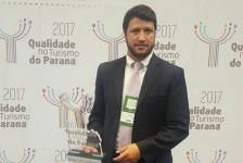 Serra Verde Express ganha Selo de Qualidade no Turismo