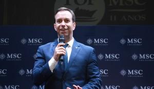 MSC fará roadshow por 31 cidades; veja a programação