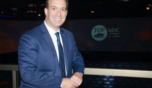 Para impulsionar vendas, MSC lança nova campanha no Brasil; conheça