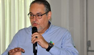 Veja fotos da Convenção da April Brasil, na Costa Verde