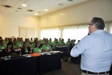 Confira mais fotos da Convenção da April Brasil