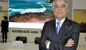 BTL – MTur confirma maior investimento estrangeiro de aéreas e ações promocionais