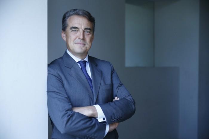 Alexandre de Juniac - CEO IATA