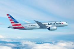 American volta ao Brasil em agosto, mas encerra Los Angeles–SP e Miami–Brasilia