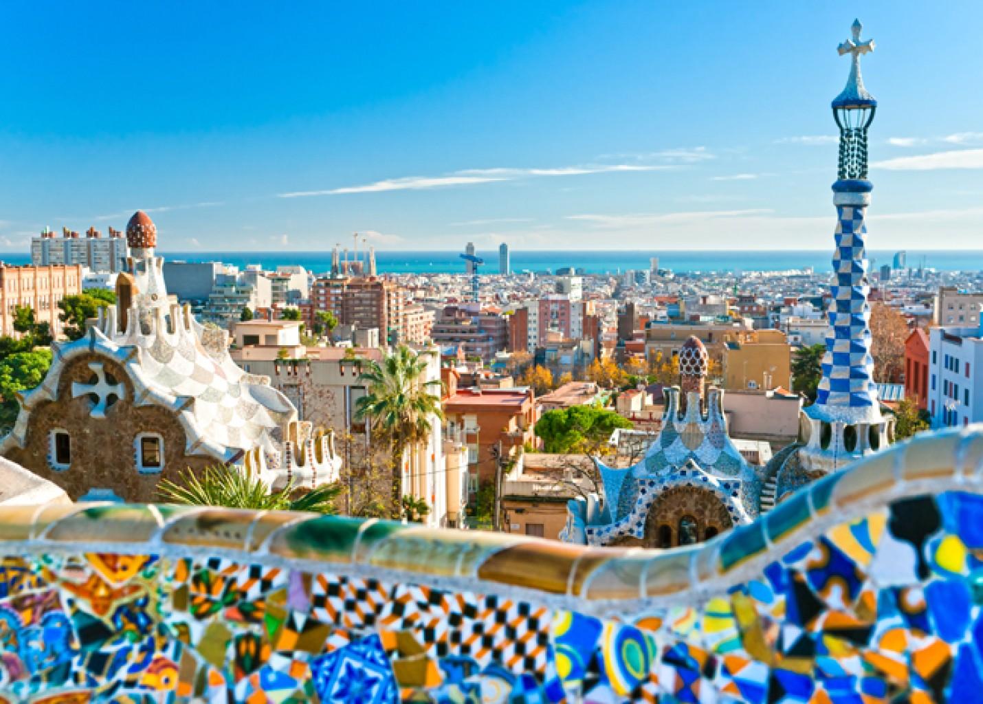 Catalunha cresce 6,6% em turistas brasileiros, Argentina lidera