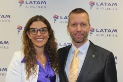 Novas áreas e troca de posições: veja as mudanças da Latam