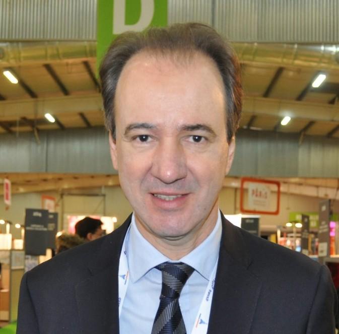 Eduardo Barbosa, diretor da Flot