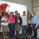 Equipe de Foz do Iguaçu