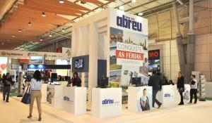Abreu apresenta programação 2018/2019 durante a Abav Expo