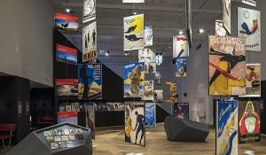 Turismo da Suíça completa 100 anos e ganha exposição de fotos