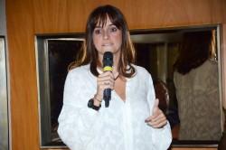 Em noite de classificação, Stella Barros lança roteiros da Copa do Mundo