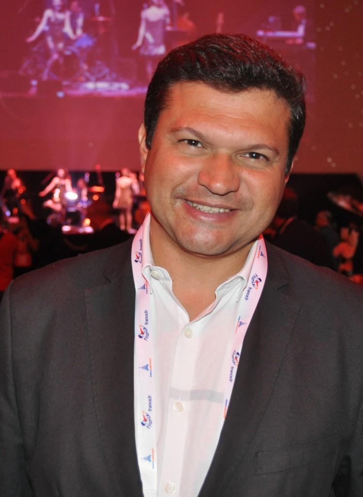 Juventino Neto fez parte do time que deu início às operações da Flytour Viagens