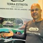 Luis Amaral, da Terra Estreita