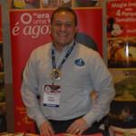 Luiz Araújo, da Disney Destinantions