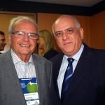 Luiz Simoes, Aracaju Convention e Dilson Fonseca, ABIH Nacional