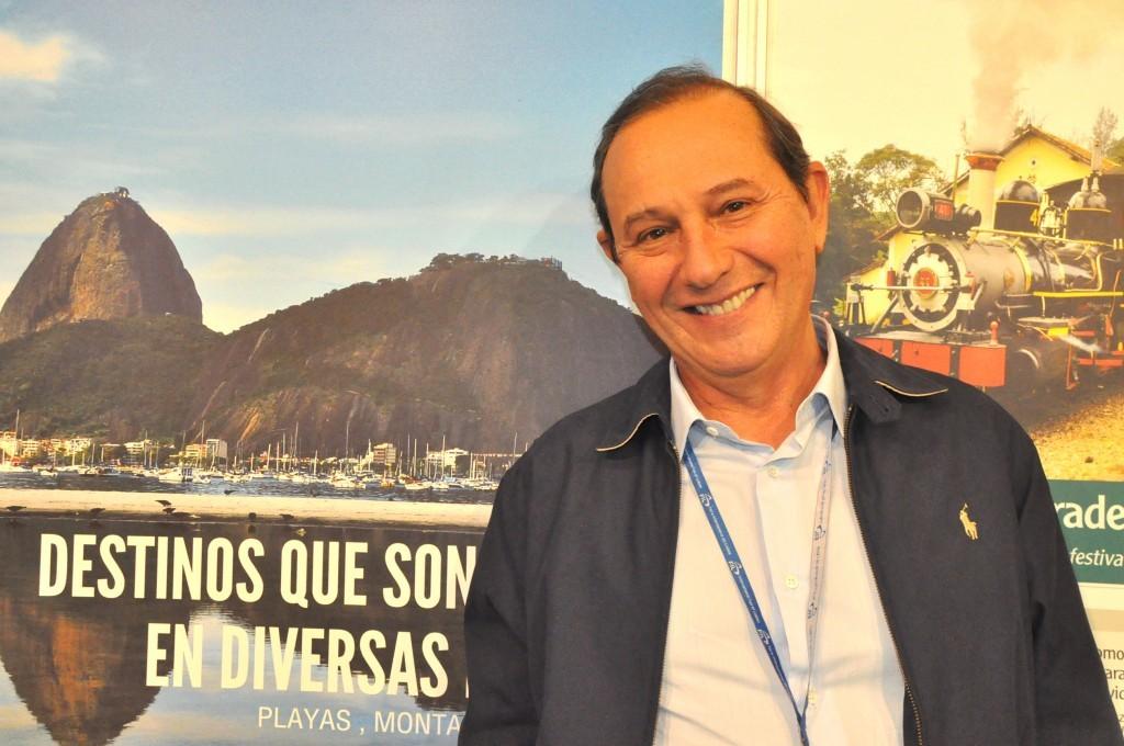 Luiz da Gama Mór, Chief of Staff da Tap