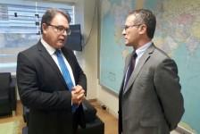 ABR e Embratur definem estratégias para mercados internacionais