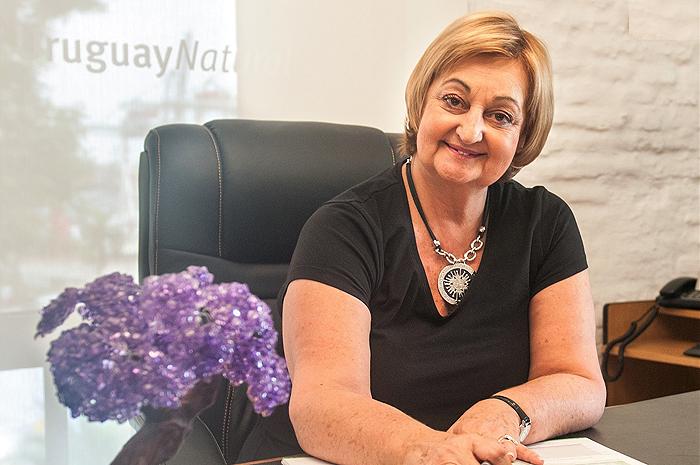 Ministra Liliam Kechichian_bx