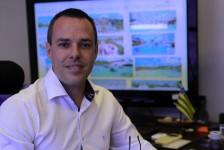 Leandro Garcia assume presidência do Fornatur e aborda desafios