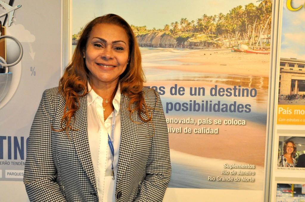Oreni Braga, deixou a Amazonastur após 14 anos