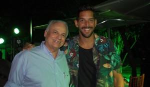 Iberostar recebe premiados do Estrellas 2017; confira as fotos