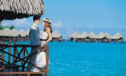 Tahiti lança campanha global focada em casais e famílias; saiba como participar
