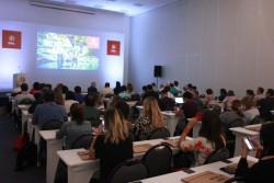 Switzerland Travel Experience reúne agentes de todo o Brasil, veja fotos