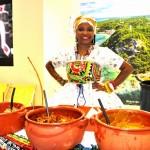 Quem não gosta do Acarajé da Bahia?