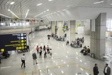 RIOgaleão tem esquema especial para o Rock in Rio; 810 mil passageiros esperados