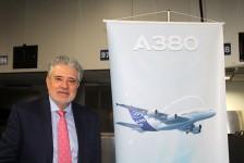 Airbus tem previsão de investir US$ 350 bilhões na AL em 20 anos