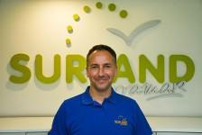 Rafael Galán passa a integrar a equipe Comercial da Surland