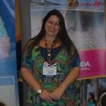 Rafaela Brown, do Visit Florida