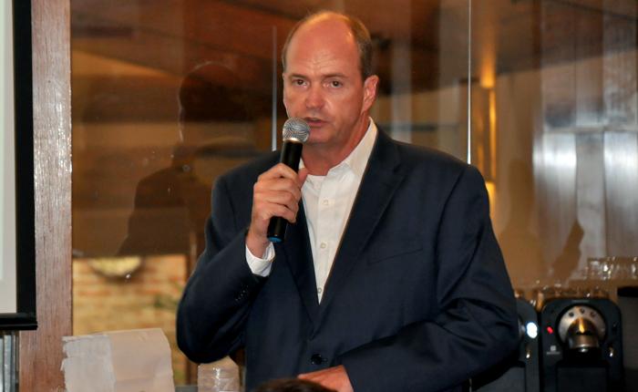 Ralf Assmann, diretor-executivo da AirTKT