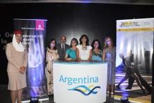 Emirates lança campanha de incentivo para voo Rio-Buenos Aires