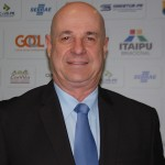 Roberto Bacovis, do Termas de Hurema e ex-presidente da Abav-PR
