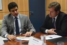 Maceió (AL) apresenta planos de infraestrutura ao MTur
