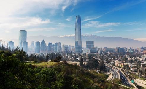 Chile estuda possibilidade de aplicar terceira dose da vacina de Covid-19