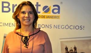 Parceiro da Braztoa, RN investe em divulgação e capacitação pelo Brasil