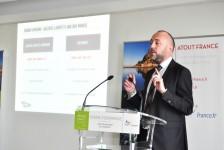 RDVEF – Destino líder na Europa, Paris passa a investir no turismo de compras; entenda