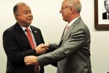 Paulo Azi assume Comissão de Turismo em lugar de Herculano Passos