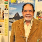 Vicente March virou consultor de Viagens em Portugal