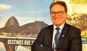 """VÍDEO: """"País precisa melhorar ambiente de negócios"""", diz Lummertz"""