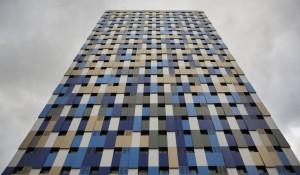 Hotel em São Paulo ganha prêmio IF Design Award